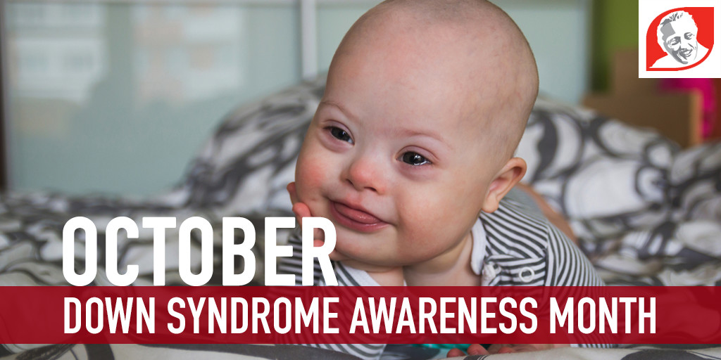 Statement from President Donald J. Trump on Down Syndrome Awareness Month