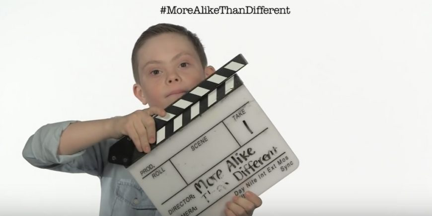 Meet Lauren Costabile: Down Syndrome Advocate & Filmmaker