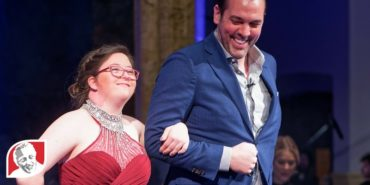 NYC church holds fashion show for special needs kids