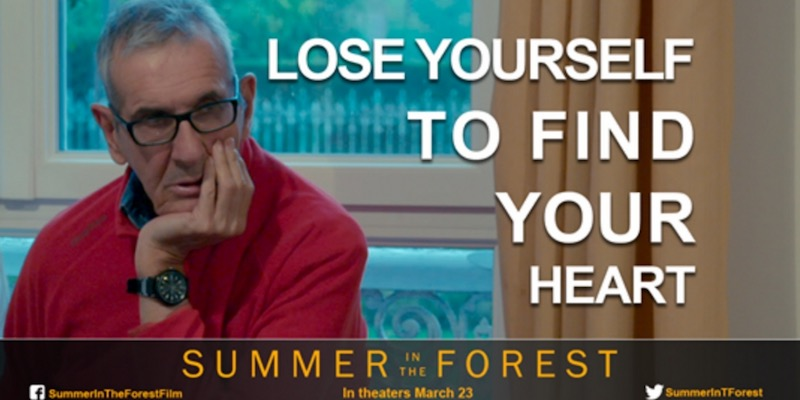 You're invited: NYC screening of Summer in the Forest film