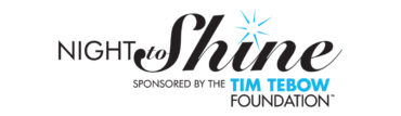 Announcing: Tim Tebow Foundation Partnership – Night to Shine