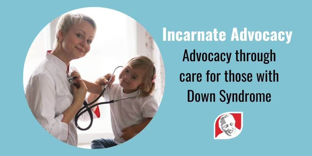 Incarnate Advocacy Medical Center banner