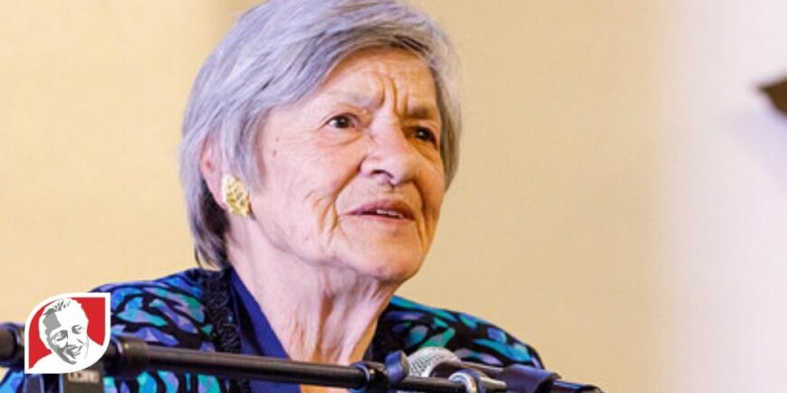 Priests for Life mourns the passing of pro-life activist Birthe Lejeune