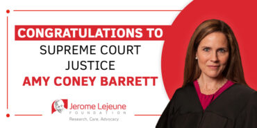 Breaking News: Confirmation of Amy Coney Barrett!
