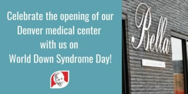 Join us in celebrating the opening of our medical center!